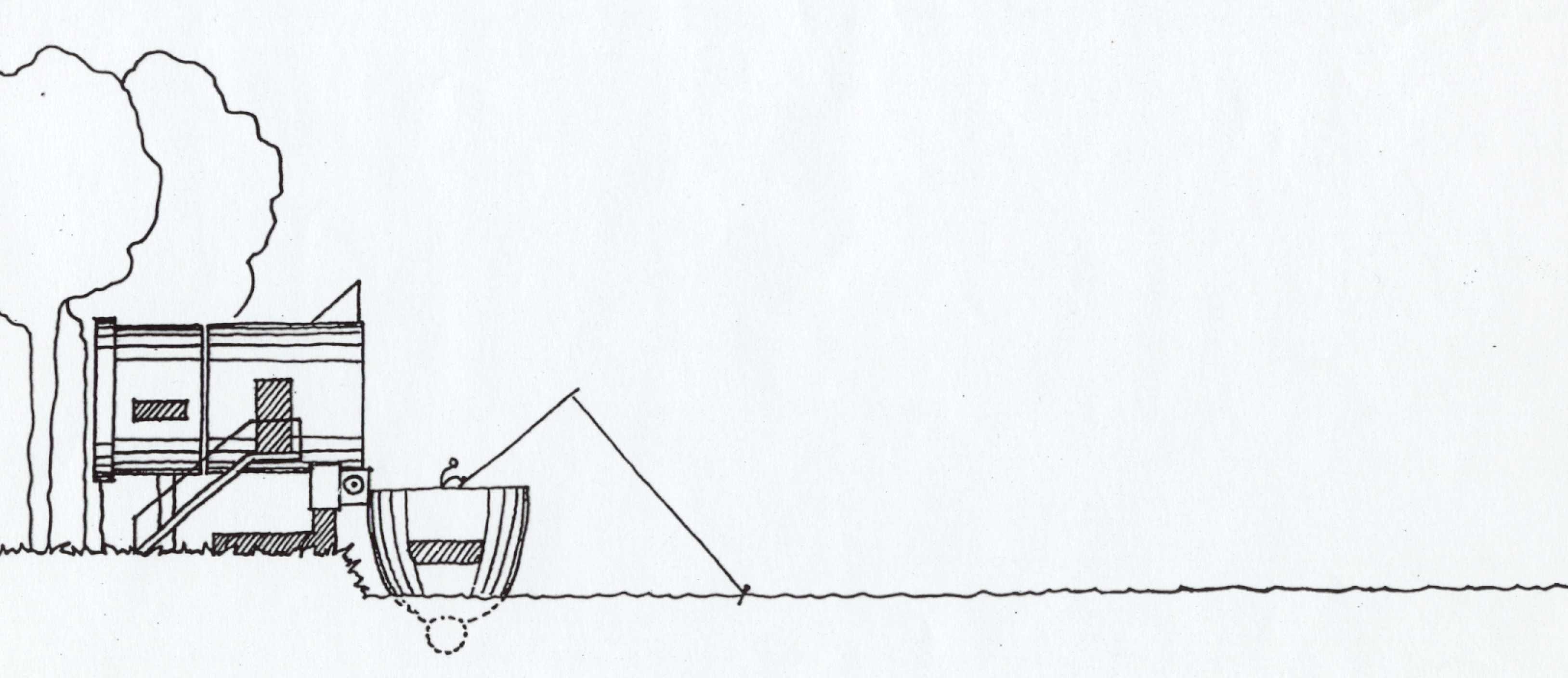 La Cupola sketch