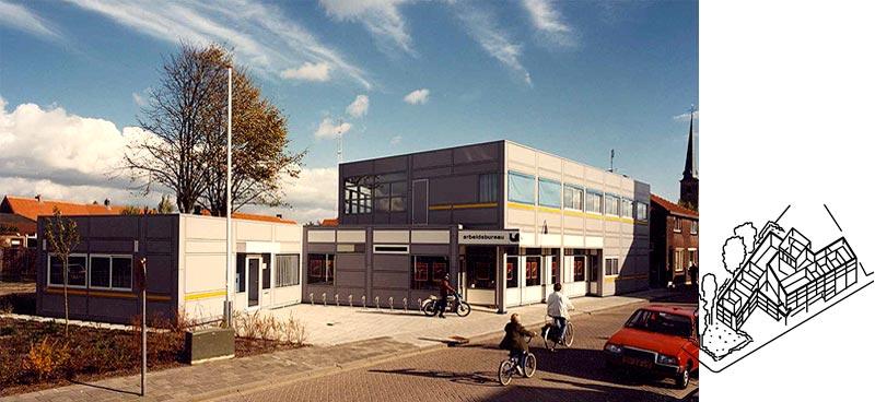 arbeidsbureau